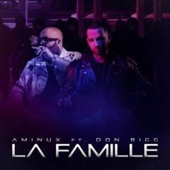 La famille (feat. Don Bigg)