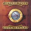 Jethro Tull - Strange Avenues artwork