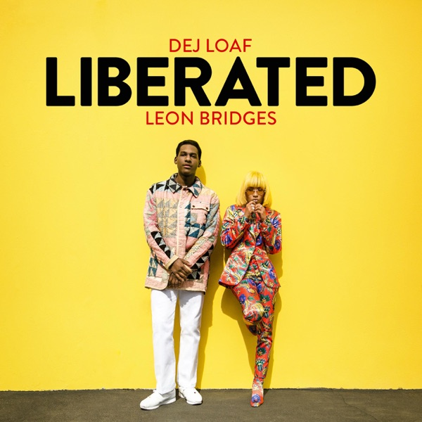 Liberated - Single