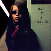 Aaliyah - One In A Million  artwork