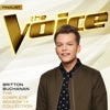 Britton Buchanan - The Complete Season 14 Collection The Voice Performance Album