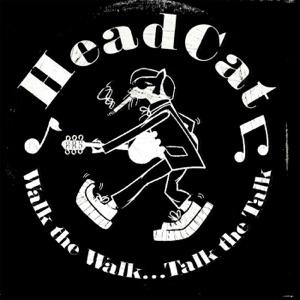 HeadCat - Let It Rock feat. Lemmy Kilmister, Danny B. Harvey & Slim Jim Phantom