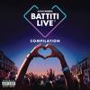 Various Artists - Radio Norba - Battiti Live '21 Compilation artwork