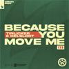 Tinlicker & Helsloot - Because You Move Me III (Remixes) - EP Grafik
