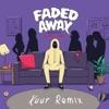 Faded Away (feat. Icona Pop) [Kuur Remix] - Single, Sweater Beats