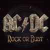 AC/DC - Rock or Bust artwork