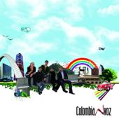 ColombiaNvoz - EP