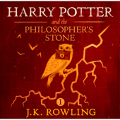 Harry Potter and the Philosopher's Stone, Book 1 (Unabridged)