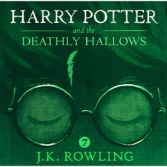 Harry Potter and the Deathly Hallows, Book 7 (Unabridged)