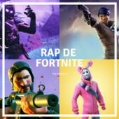 Thanro J - Rap de Fortnite