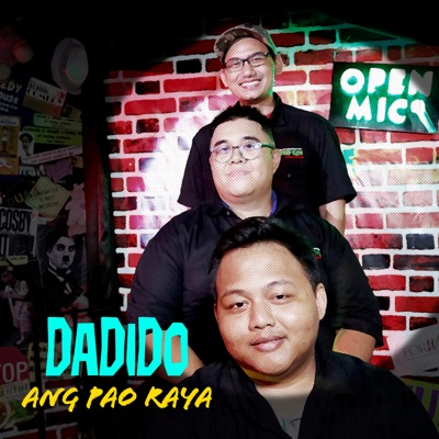 Download Dadido Angpao Raya