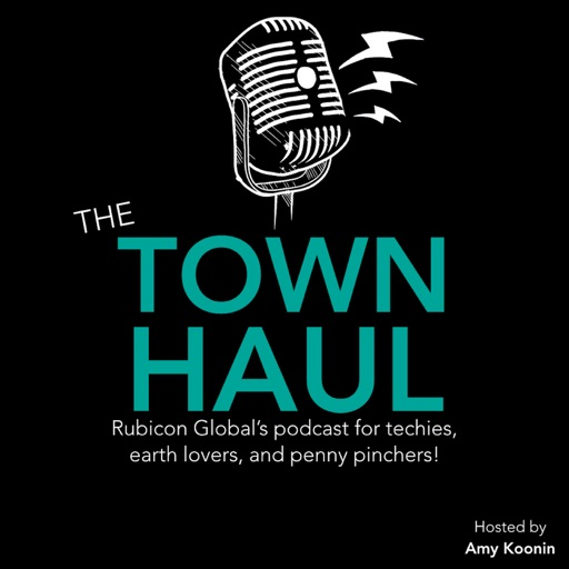 Cover image of The Town Haul