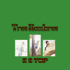 ZZ Top - Tres Hombres artwork