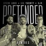 songs like Pretender (feat. Lil Yachty & AJR)