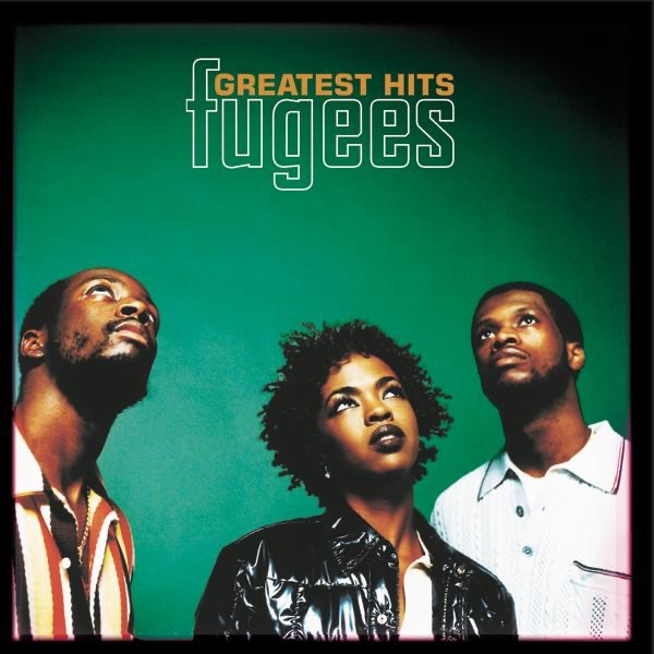 Fugees mit Ready or Not