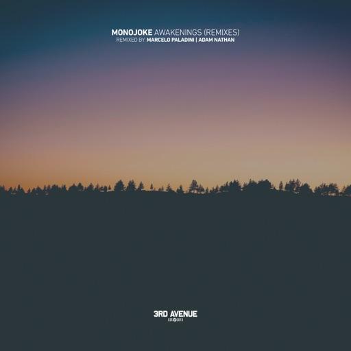 Awakenings (Remixes) - Single by Adam Nathan & Marcelo Paladini & Monojoke