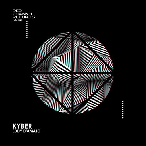Kyber - Single by Eddy D'Amato