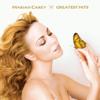 Mariah Carey - Hero artwork