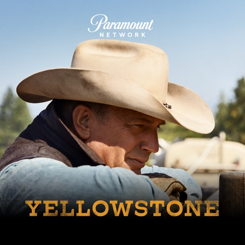 Yellowstone, Season 1 poster