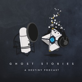Ghost Stories, a Destiny Podcast: Episode 58: The Vault of