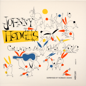 Johnny Hodges - Collates