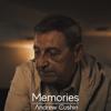 Andrew Cushin - Memories artwork