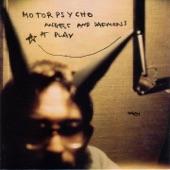 Motorpsycho - Heartattack Mac