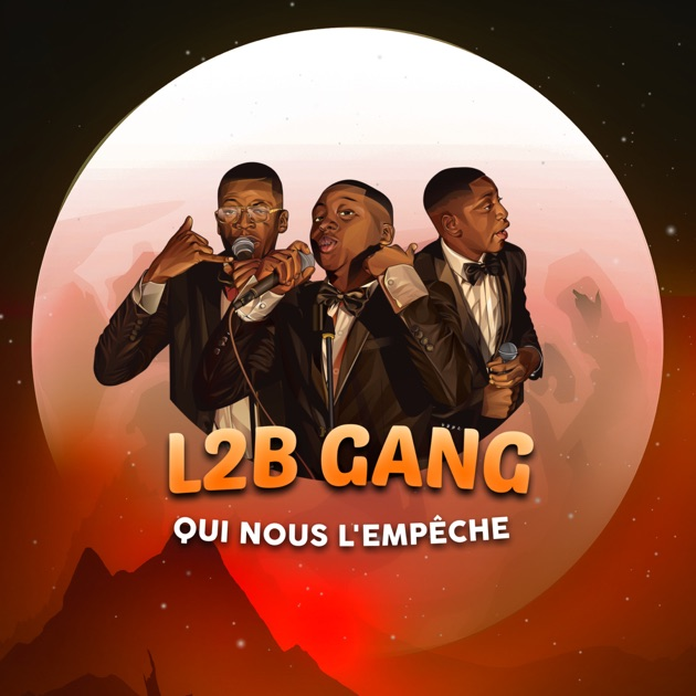 l2b gang ce soir