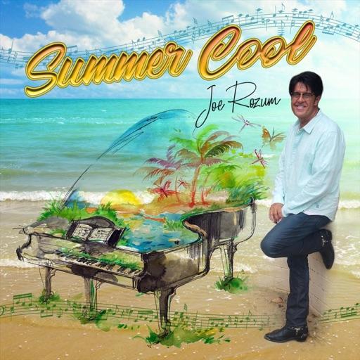 Art for Summer Cool by Joe Rozum
