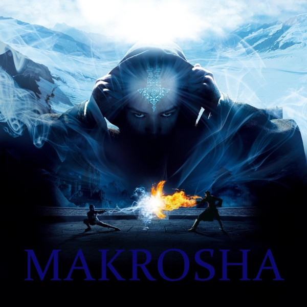 Makrosha