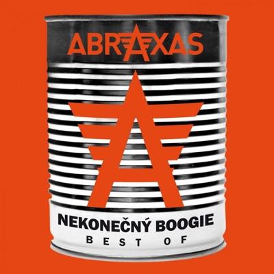 Nekonečný Boogie (Best Of) - Abraxas