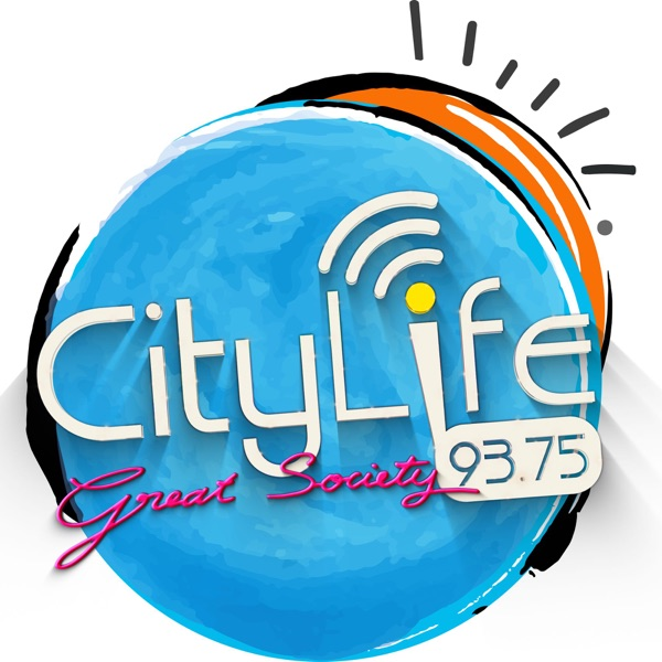 citylife podcast