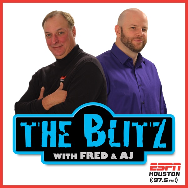 The Blitz with Fred & AJ