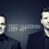 Poot & Vijverman - Leef Het artwork