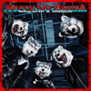MAN WITH A MISSION - Merry-Go-Round アートワーク
