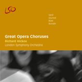 Nabucco, Act III: Chorus of the Hebrew Slaves