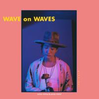 平井 大 - WAVE on WAVES artwork