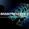 528Hz Brain Frequency - Sleep Music and Music for Deep Sleep - Solfeggio Frequencies 528Hz