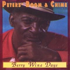 Berry Wine Days