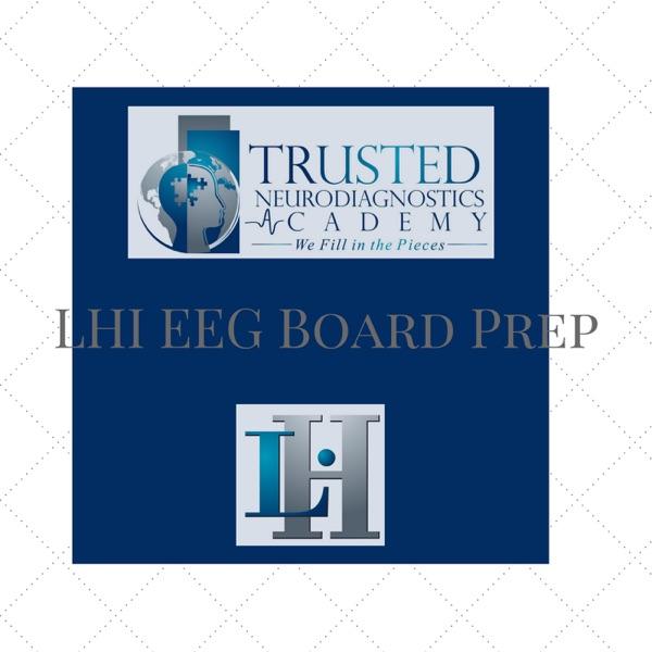 LHI EEG Board Prep