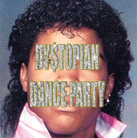 Dystopian Dance Party: Jheri Curl June 2K18 on Apple Podcasts