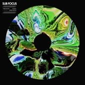 Sub Focus - Timewarp (Dimension Remix)