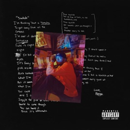 6LACK – Switch – Single [iTunes Plus M4A] | iplusall.4fullz.com
