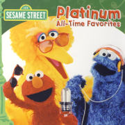 Sesame Street: Platinum All-Time Favorites - Sesame Street - Sesame Street