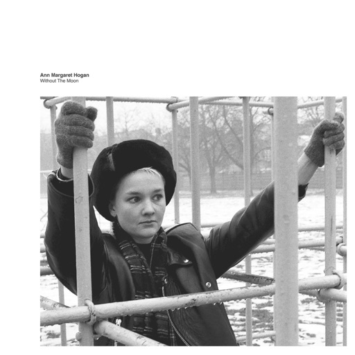 Without the Moon - EP by Ann Margaret Hogan