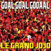 Goal goal gooaal (Radio edit)