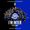 Mirko e i Tifosi Interisti - I M INTER (YES I AM) Grafik