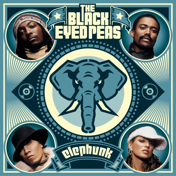 Black Eyed Peas mit Where Is the Love?