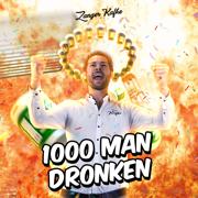 EUROPESE OMROEP | 1000 Man Dronken - Zanger Kafke
