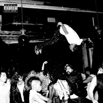 Playboi Carti Die Lit music review